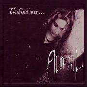 Adfail - Unkindness