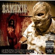DAMOKIS - Grinding Mother Whore