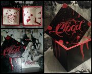 In This Moment blood back box